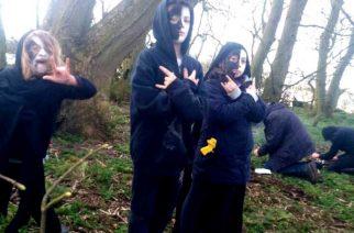 Dark metal -retkeilijöitä luultiin itsemurhakulttiin kuuluviksi Skotlannissa