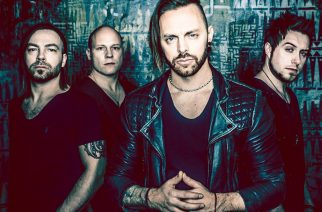 "Bullet For My Valentine julkaisi uuden ""Letting You Go"" -kappaleen"