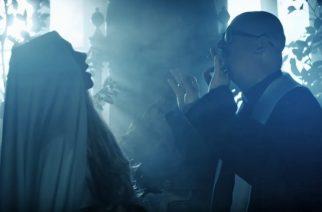 "In This Moment julkaisi ""Black Wedding"" -musiikkivideon, jossa mukana Rob Halford"
