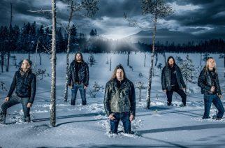 """Kalmah julkaisi tänään uuden albumin: katso yhtyeen uusi video """"Blood Ran Cold"""" -kappaleesta"""
