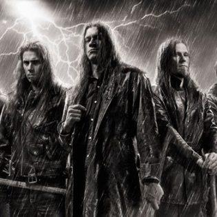 Megadethia, Panteraa, Paradise Lostia: Kalmahin kitaristi Antti Kokko listasi Kaaoszinelle suurimmat musiikilliset vaikuttajansa
