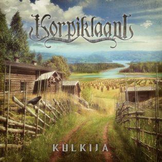 """Korpiklaani kehittyy ja pitää kiinni ainutlaatuisesta tyylistään – arviossa yhtyeen kymmenes albumi """"Kulkija"""""""