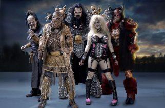 Lordin pitkäaikainen basisti Ox jättää yhtyeen