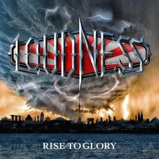"""Loudnessin """"Rise To Glory"""" – Vanhan idän auringon himmenneet säteet"""