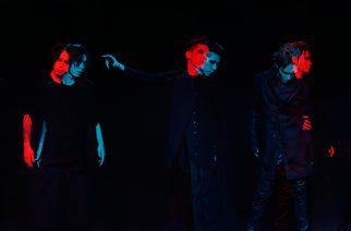 Punk rock -yhtye lynch. julkaisi musiikkivideon viime vuotisesta kappaleestaan
