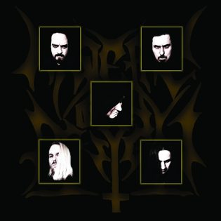 Malefic By Design julkaisee turkulaista death metalia huhtikuun päätteeksi