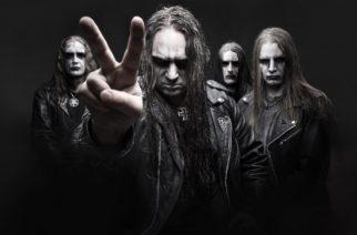 Osallistu kilpailuun ja voita Mardukin t-paita sekä uuden albumin juliste!