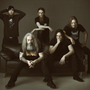 Metalliyhtye Mokomalta lisää uutta musiikkia
