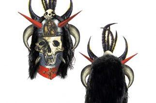 """Mastodon myy rajoitetun määrän """"Emperor Of Sand"""" -maskeja"""