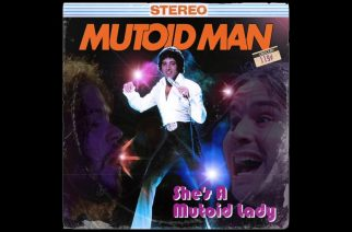 "Mutoid Man julkaisi coverin Tom Jonesin kappaleesta ""She's A Lady"""