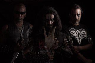 Brasilialainen black metal -veteraani Mystifier julkaisi uuden kappaleen