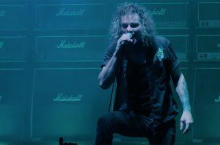 """Overkill julkaisi tulevalta DVD:ltä vauhdikkaan """"Thanx For Nothin'""""-livevideon"""