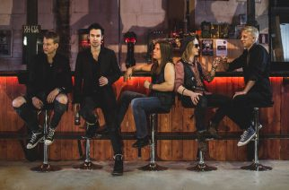 """Paljon pohjatyötä tehnyt Planistry julkaisi kolmannen singlen tulevalta albumilta – kuuntele """"On And Off"""""""