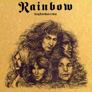 """Rock-musiikin historia sai uuden käänteen 40 vuotta sitten – klassikkoarviossa Rainbow'n """"Long Live Rock 'n' Roll"""" (1978)"""