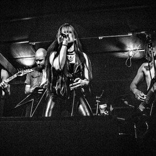 """Ratbreedilta debyyttialbumi heinäkuussa: Uusi kappale """"Gates Of Underworld"""" kuunneltavissa"""