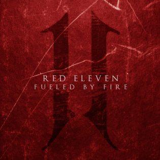"""Red Elevenin """"Fueled By Fire"""" -EP on todella monipuolinen ja hiottu kokonaisuus"""