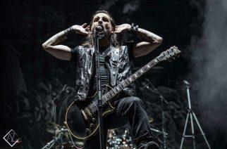 Rotting Christ julkaisi uuden livevideon