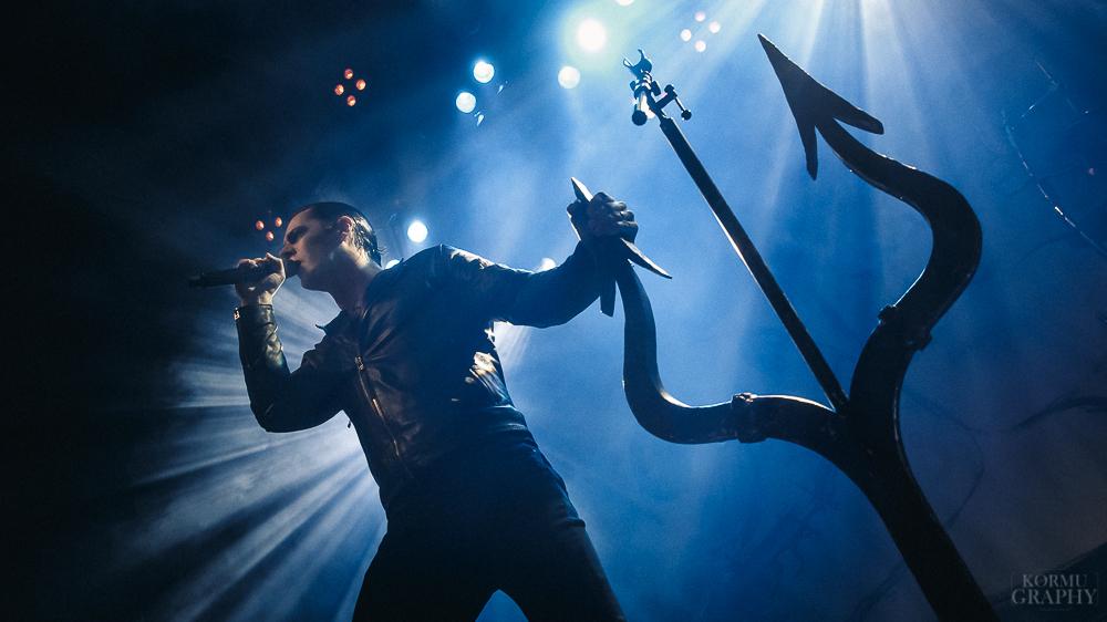 Satyricon uudelleenjulkaisee ensimmäiset levynsä remasteroituina versioina