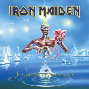 """Unenomainen matka yliluonnolliseen – synttäriarviossa Iron Maidenin klassikkoalbumi """"Seventh Son of a Seventh Son"""""""