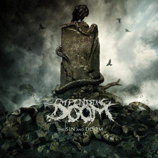 Impending Doom – Sin And Doom vol. II lunastaa odotukset