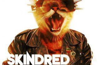 """Skindredin """"Big Tings"""" on rockin ja reggaen hybridi, jossa on groovia enemmän kuin laki sallii"""