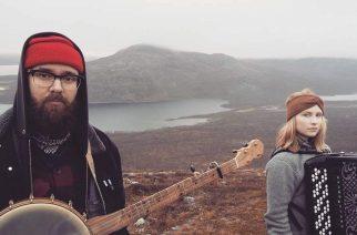 """Punkfolk-yhtye Slack Bird jättikiertueelle tänään julkaistun """"Aleta Au"""" -levyn myötä"""