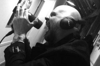 Soilwork studion uumeniin nauhoittamaan tulevaa albumiaan