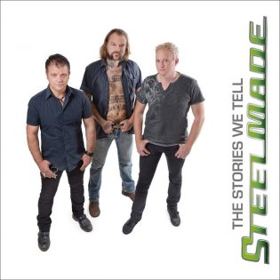 "Steelmaden ""The Stories We Tell"" on epätasainen albumi, mutta sillä on hetkensä"