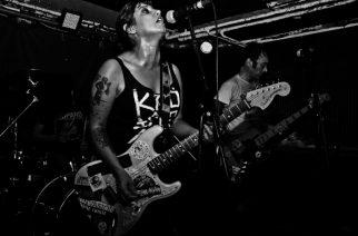 Kaksipäiväinen punk-festivaali valtaa Tampereen Hiedanrannan kesäkuussa