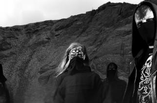 """Svartidauði julkaisee joulukuussa toisen täyspitkänsä – kuuntele ensimmäinen näytekappale """"Burning Worlds of Excrement"""""""