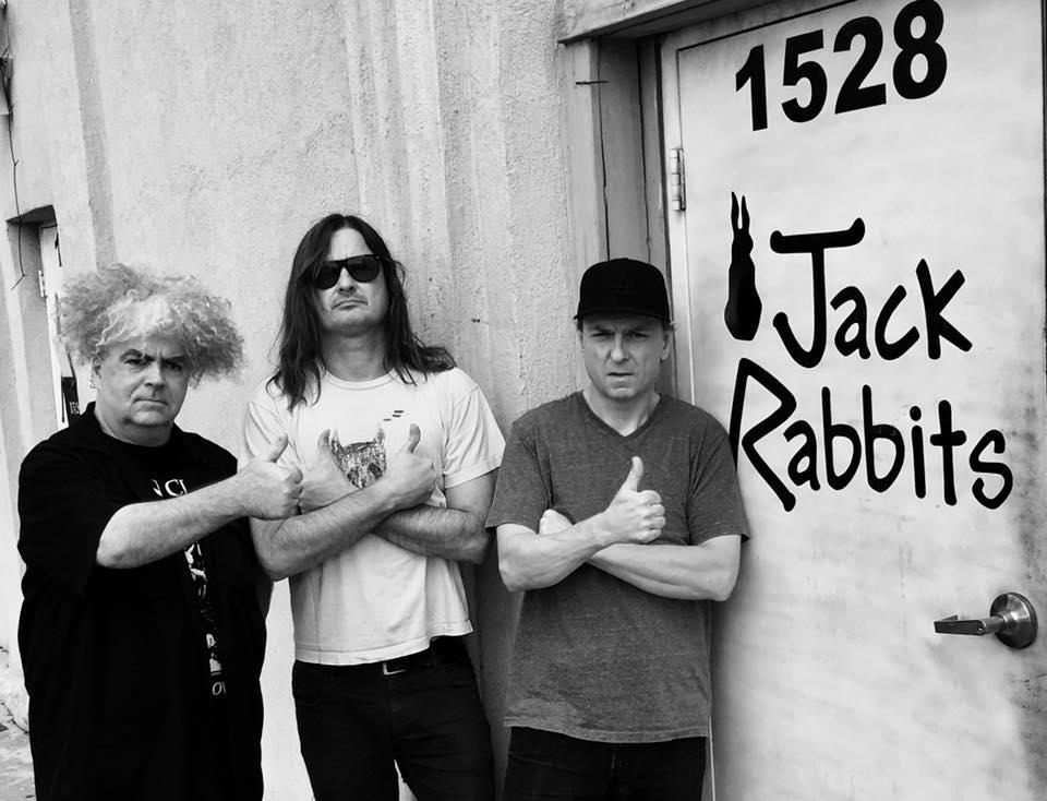 """Melvins julkaisee 36 kappaletta sisältävän akustisen """"Five Legged Dog"""" -albumin – """"Night Goat"""" kuunneltavissa"""