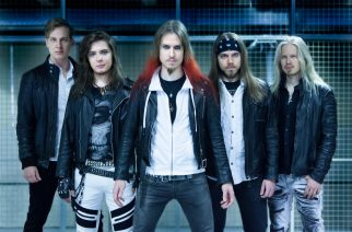 Melodista heavy metallia kovilla panoksilla – Vile Caliberilta uusi kappale musiikkivideon kera