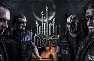 Death metal synkistelyä lauantaille: Witch Casketin uusi EP kuunneltavissa kokonaisuudessaan