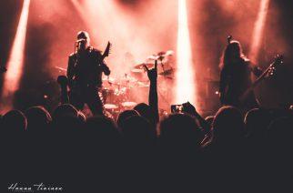 Metallijuhlat Nosturissa