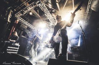 Dark River Festival julkisti ensimmäiset esiintyjänsä