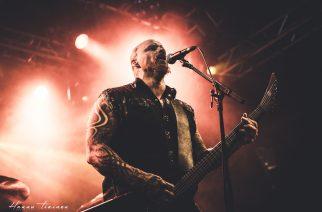 Wolfheart saanut tulevan albuminsa valmiiksi
