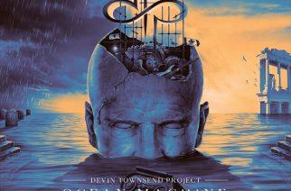 """Tunnelmallinen spektaakkeli – arviossa Devin Townsend Projectin livejulkaisu """"Ocean Machine: Live at the Ancient Roman Theatre Plovdiv"""""""