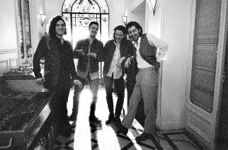 """Uutta Arctic Monkeysia tarjolla: ennen julkaisematon """"Anyways"""" kuunneltavissa"""