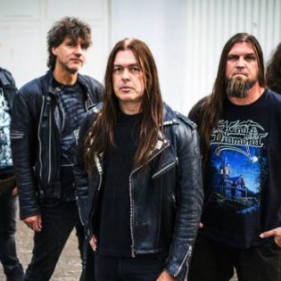 Saksalainen thrash metal -veteraani Assassin Massacre Recordsille: uusi albumi luvassa ensi vuonna