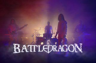 Battledragon julkaisi uuden kappaleen musiikkivideon kera