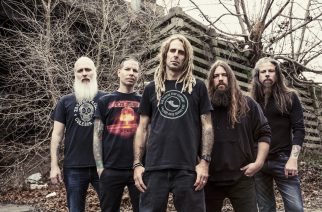 Lamb Of God (Burn The Priest)
