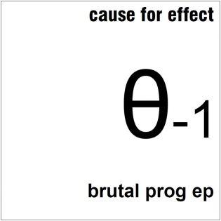 Cause for Effectin tuore EP nyrjäyttää korvasi