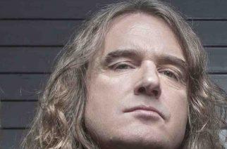 """Megadethin basisti David Ellefson julkaisee marraskuussa toisen kirjansa """"More Life With Deth"""""""