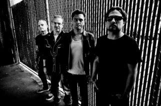Tuska Open Airiin saapuva Dead Cross julkaisi uuden EP:n