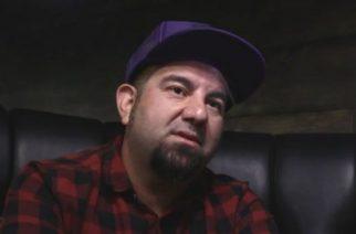 Chino Moreno (Deftones)