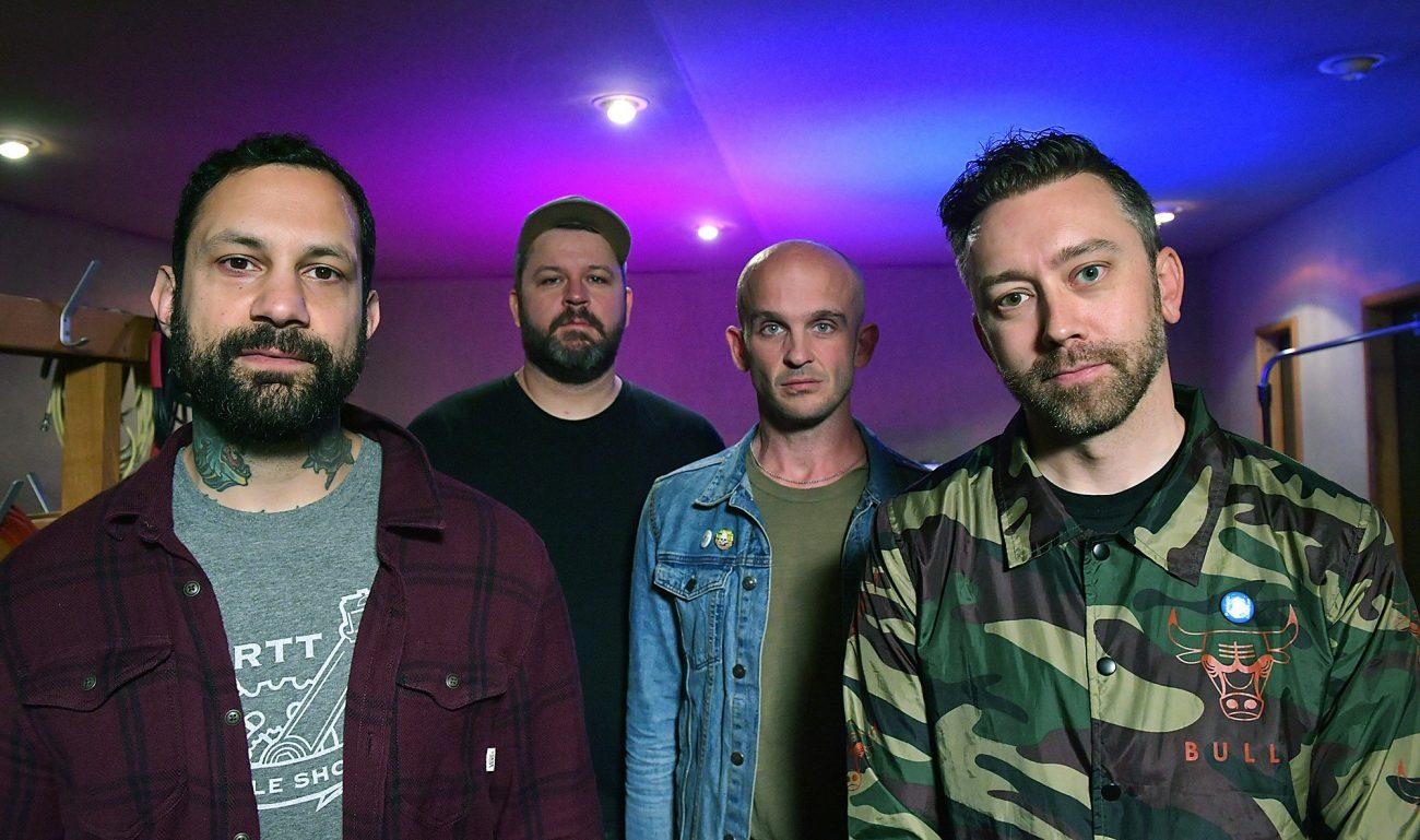 """Rise Against julkaisi """"The Numbers"""" -musiikkivideon – uusi albumi heinäkuussa"""