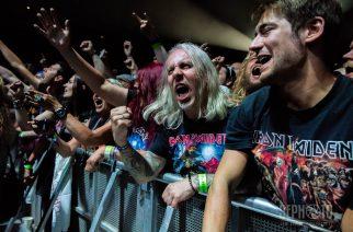 Iron Maiden Fans @ Hartwall Arena