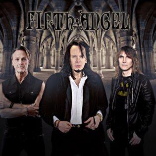 Lähes 30 vuoden odotus on ohi – Fifth Angel julkaisee uuden albumin lokakuussa