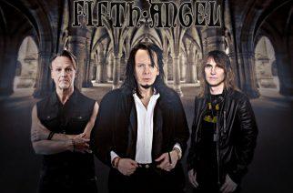 Heavy metal -veteraani Fifth Angel Nuclear Blastille: uusi albumi luvassa syyskuussa