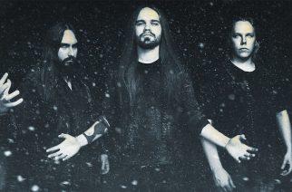 Folk metalia torstaihin: Frosttiden uusi EP Kaaoszinen ensisoitossa
